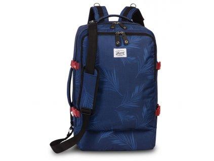 175708 6 cestovni batoh bestway cabin pro prints blue