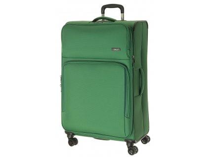 166282 6 cestovni kufr d n 4w l zelena