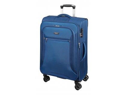 166012 6 cestovni kufr d n l modra