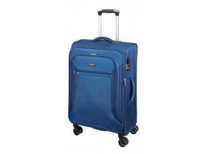 166009 6 cestovni kufr d n m modra