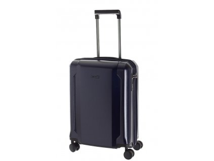 166630 5 cestovni kufr d n s modra
