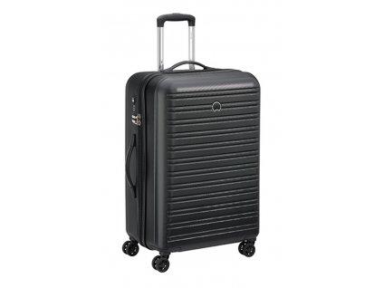 170620 6 cestovni kufr delsey segur 70 black
