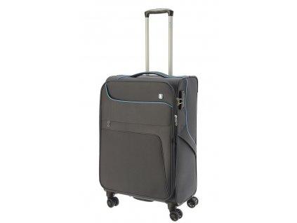 167788 6 cestovni kufr dielle 4w m antracitova