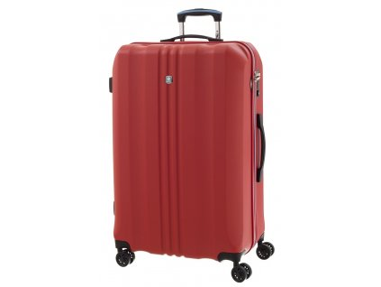 165445 6 cestovni kufr dielle l cervena