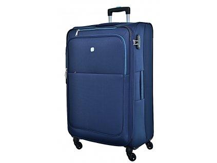 173143 7 cestovni kufr dielle l modra