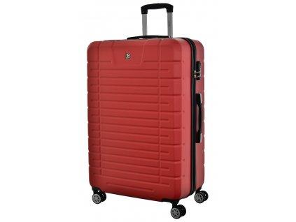 173635 8 cestovni kufr dielle l expand cervena