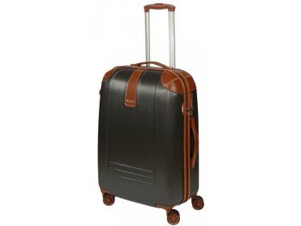 166240 8 cestovni kufr dielle m antracitova