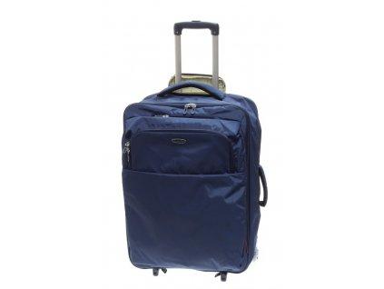 164404 9 cestovni kufr dielle m modra