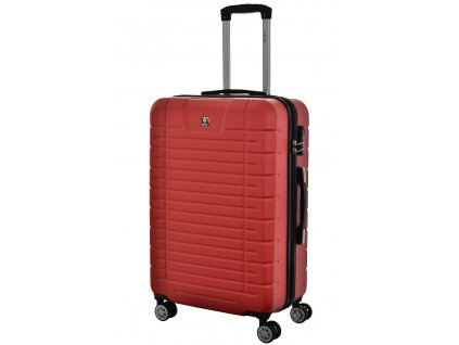 173623 8 cestovni kufr dielle m expand cervena