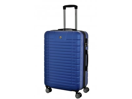 173626 8 cestovni kufr dielle m expand modra