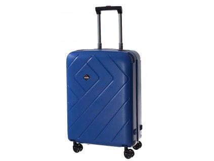 165301 6 cestovni kufr dielle m modra