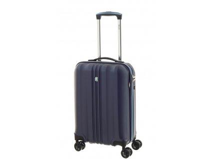 165448 6 cestovni kufr dielle s modra