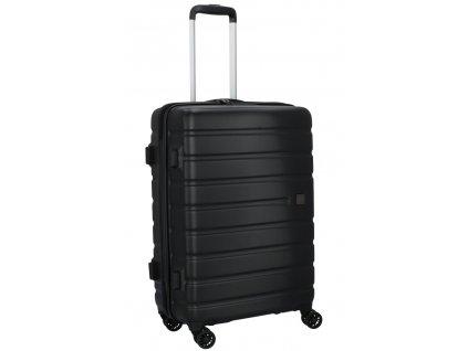 176227 5 cestovni kufr d n 4w m cerna