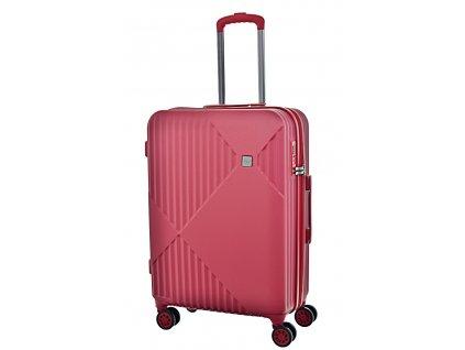 171286 7 cestovni kufr d n m red