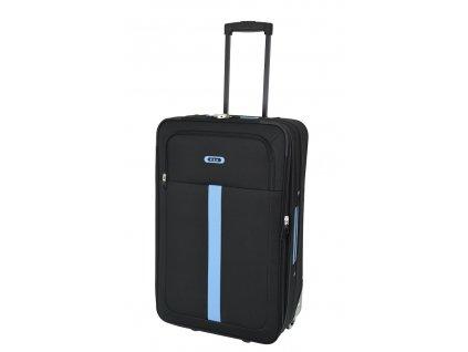 176314 9 cestovni kufr d n m cerna