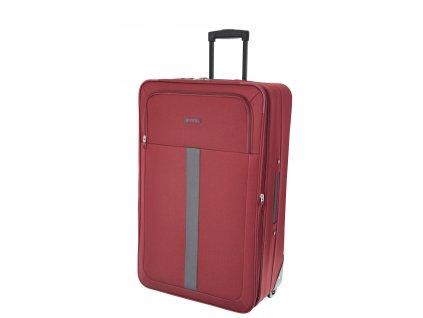 177775 8 cestovni kufr d n m cervena