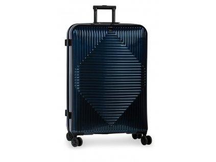 171421 3 cestovni kufr fabrizio avenue 4w l blue