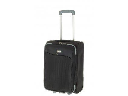 166075 5 cestovni kufr gag 2w s cerna