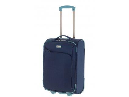 166540 5 cestovni kufr gag 2w s modra