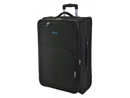 168706 5 cestovni kufr madisson 2w l black