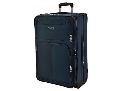 169090 5 cestovni kufr madisson 2w l blue