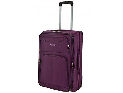 169078 5 cestovni kufr madisson 2w m purple