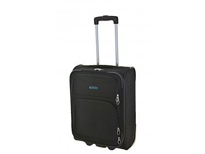 168697 5 cestovni kufr madisson 2w s black