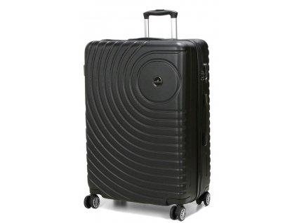 175219 8 cestovni kufr madisson circle 4w l cerna