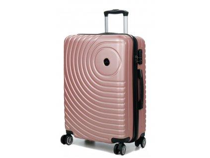 175213 8 cestovni kufr madisson circle 4w m zlata