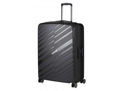 175834 7 cestovni kufr march bon voyage l cerna