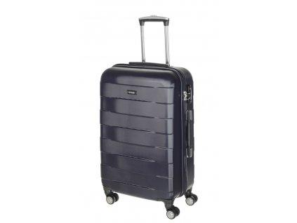 163780 9 cestovni kufr march bumper m navy