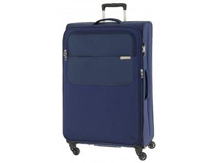 165070 7 cestovni kufr march carter se l navy