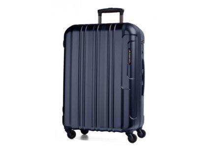 166660 1 cestovni kufr march cosmopolitan m metal navy blue