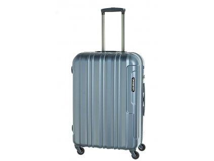 164296 8 cestovni kufr march cosmopolitan m metal blue