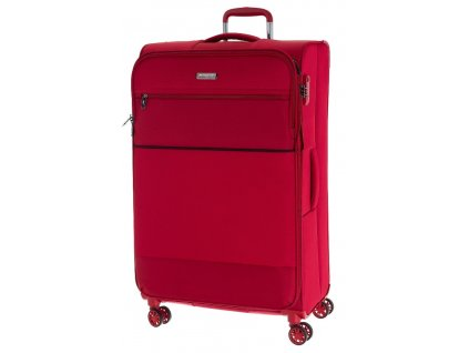 166570 6 cestovni kufr march easy l red
