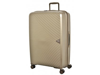 167521 7 cestovni kufr march gotthard l silver bronze