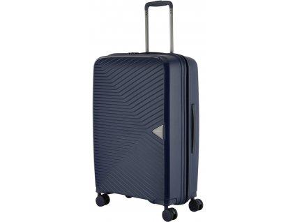 167149 5 cestovni kufr march gotthard m dark blue