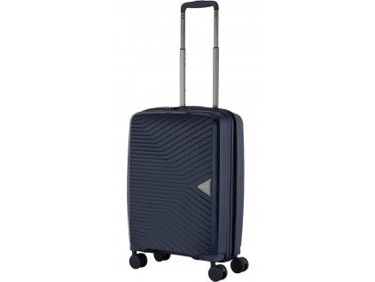 167155 5 cestovni kufr march gotthard s dark blue