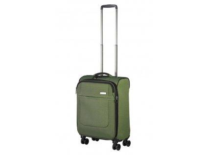 175786 6 cestovni kufr march imperial s zelena