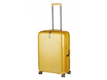 176095 7 cestovni kufr march lotus m zlata