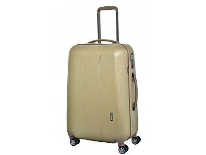 173443 7 cestovni kufr march new carat se m zlata