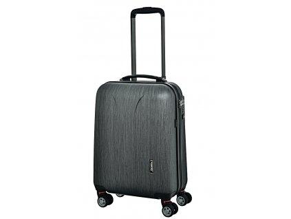 173434 7 cestovni kufr march new carat se s cerna