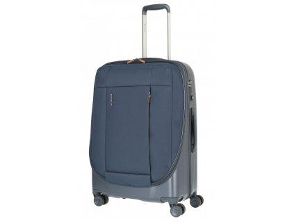 168097 4 cestovni kufr march phaeton m blue