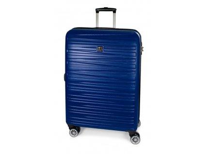 174037 7 cestovni kufr modo by roncato houston l modra