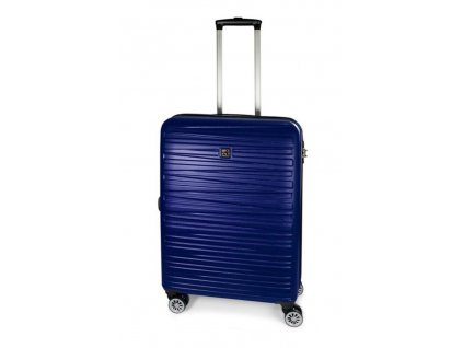 174040 7 cestovni kufr modo by roncato houston m modra
