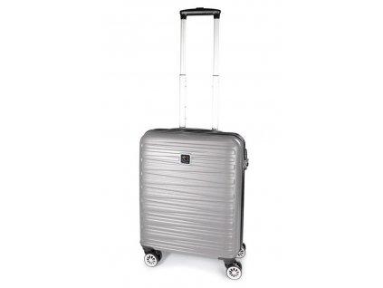 170281 5 cestovni kufr modo by roncato houston s silver