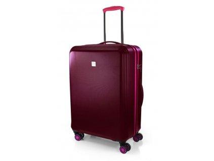 170380 7 cestovni kufr modo by roncato sunny m dark red