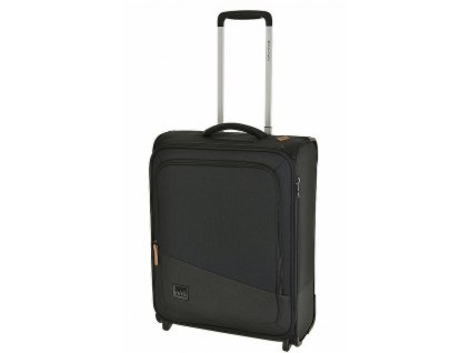 168301 4 cestovni kufr roncato adventure 2w s black