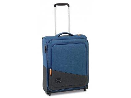 168052 3 cestovni kufr roncato adventure 2w s navy