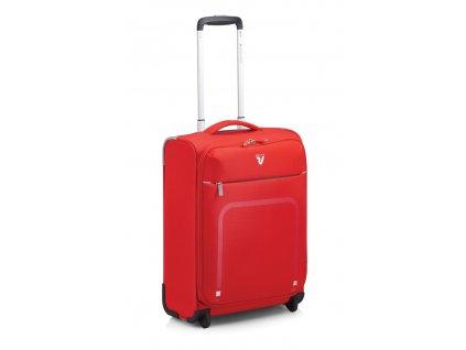 174739 8 cestovni kufr roncato lite plus 2w s cervena